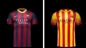 Dotación del Barcelona FC para la próxima temporada.