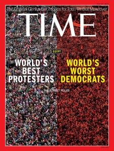 Portada de la revista TIME del 29 de julio de 2013.