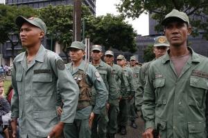MIlicia-Nacional-Bolivariana