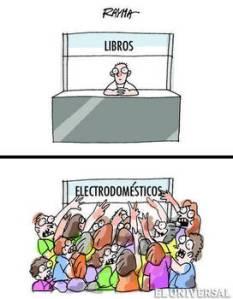 Caricatura de Rayma, El Universal, Caracas, 15 de noviembre de 2013.