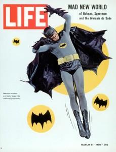 Batman camp