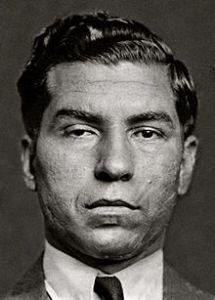 Lucky Luciano. Imagen: en.wikipedia.org/