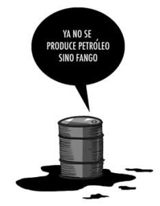 Imagen: @raymacaricatura
