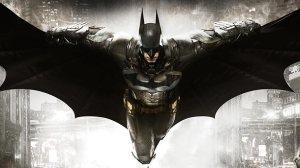 Imagen del vídeo juego Batman Arkham Knight. Fuente: somosxbox.com/